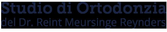 Studio di Ortodonzia del Dr. Reint Meursinge Reynders